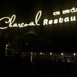 A Family Dinner @ Le Charcoal , Brookefield , Bangalore